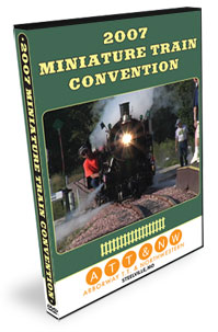 2007 Miniature Train Convention